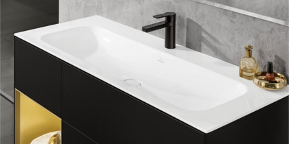 Villeroy und Boch Finion Built-In Washbasin at xTWOstore